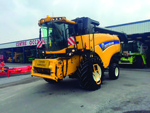 2013 NEW HOLLAND CX6090