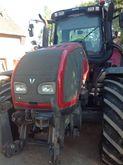 2012 VALTRA T153