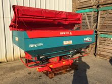 Used 1999 SULKY DPX