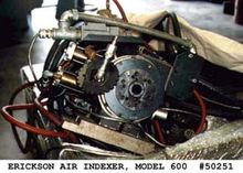 ERICKSON 600 AIR INDEXER