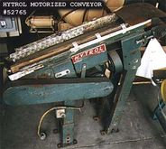 HYTROL MOTORIZED CONVEYOR