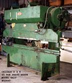 Used Chicago 6A10 D
