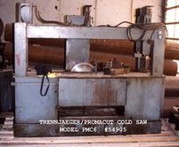 TRENNJAEGER/PROMACUT COLD SAW,