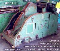 LITTELL 420H-CC40 4000 LBS COMB