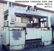 TRENNJAEGER CIRCULAR COLD SAW,