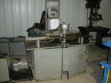 WHITNEY 5 TON SINGLE END PUNCH