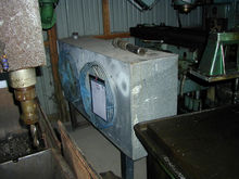 VAN-AIR AFTER COOLER, MODEL TC5