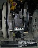 RAPID-AIR RS68AP 1200 LBS. DOUB