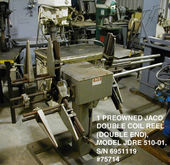 JACO JDRE 510-01 500 LBS. DOUBL