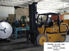 Used T-150D CATERPIL