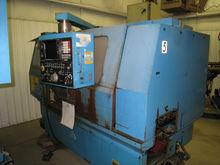 1985 MIYANO JNC-45 CNC TURNING