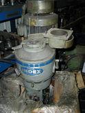 WELLS INDEX B5938TX CNC MILL HE
