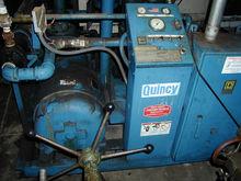 QUINCY QSI100-W AIR COMPRESSOR