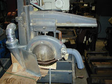 WILSON 16-IN RADIAL ARM SAW