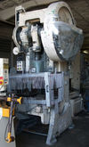 FEDERAL 80 TON OBI PUNCH PRESS,