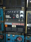 HOBART RC 300 RVS MEGA MIG WELD