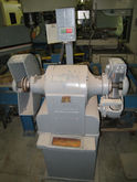 HAMMOND ND- 12 PEDESTAL GRINDER