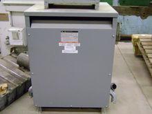 SQUARE D 150 KVA TRANSFORMER CA