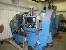 MIYANO JNC-45 CNC TURNING CENTE