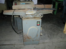 ROCKWELL 37-220 JOINTER