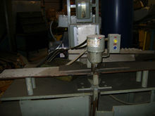 WHITNEY 5 TON SINGLE END HYDRAU