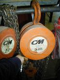 Used CM 622 3 TON CH