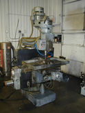1983 WELLS INDEX 700 CNC MILL
