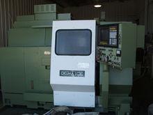 Used 1988 OKUMA LC20