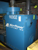 AIRFLOW SYSTEM DUST COLLECTOR S
