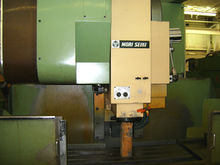 MORI SEIKI VERTICAL MACHINING C