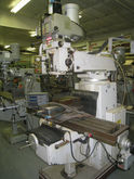 ALLIANT VERTICAL MILLING MACHIN