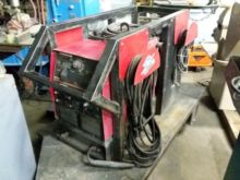 Used Lincoln Ranger for sale  Lincoln Electric equipment & more