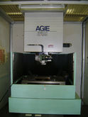 AGIE ELECTRIC DISCHARGE MACHINE