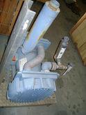 """METEK 10 HP WATER PUMP 3"""" INLET"""