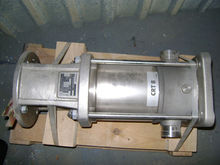 GRUNDFOS CRT8-6 PUMP NEW