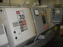 Used HAAS TURNING CE
