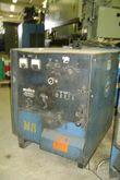 MILLER CC AC/DC POWER SOURCE -