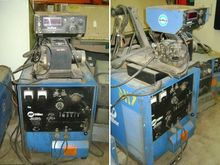 MILLER CV DC ARC WELDING POWER