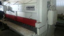 PULLMAX HYDRAULIC SHEAR, 10' X