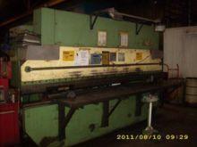 LVD PP90-BH-12 HYDRAULIC PRESS