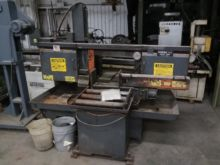 2000 HEMSAW TWISTER HORIZONTAL