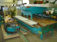 VULCAN PLASMA CUTTING MACHINE -