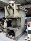 C-FRAME HYDRAULIC PRESS, 200 TO