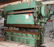 Used VERSON PRESS BR