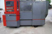 EMCO EMCOTURN 465 CNC LATHE 817