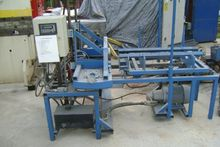 HORIZONTAL BAND SAW 81798