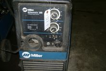 MILLER MILLERMATIC 300 ARC WELD