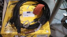 (1) PROFAX 400 AMP MIG GUN (NEW