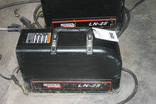 Used LINCOLN LN-25 W