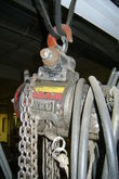 ARO 7750D AIR CHAIN HOIST 1/2-T